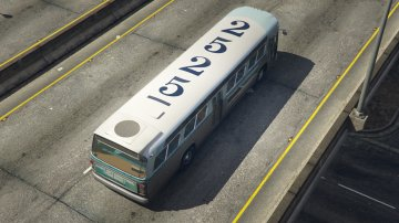 GM TDH-5303 [Add-On / Replace] - GTA5