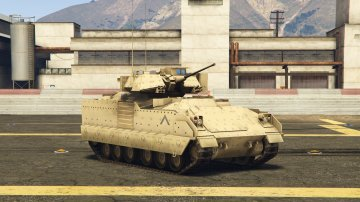 M2A2 Bradley IFV [Add-On]