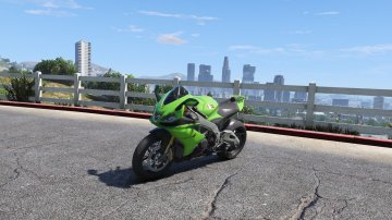 Aprilia RSV4 APRC ABS 2014 [Add-On / Tunable] - GTA5