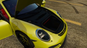 Ruf RGT8 [Add-On] - GTA5