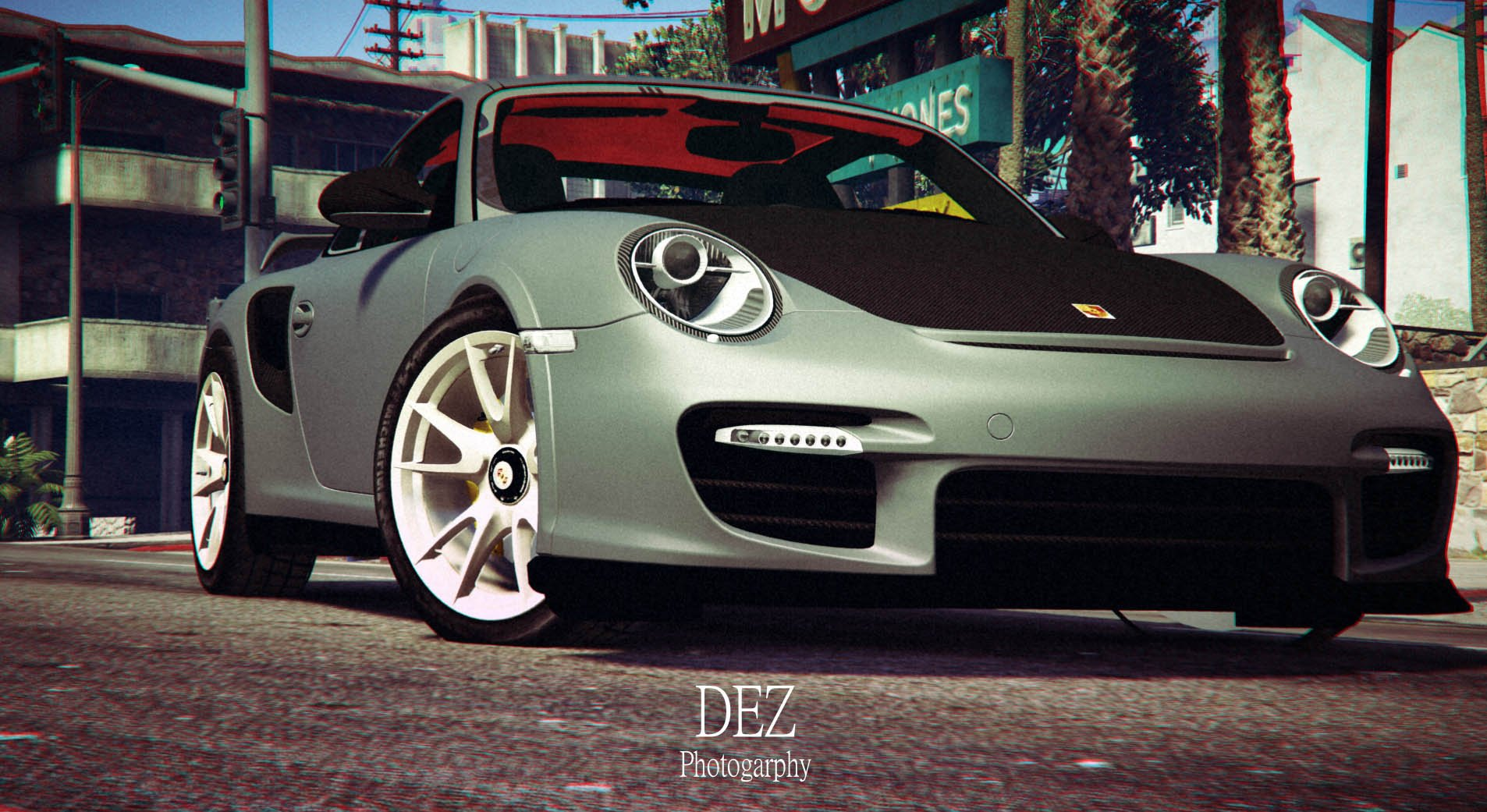 porsche 911 997 gt2 rs vehicules pour gta v sur gta. Black Bedroom Furniture Sets. Home Design Ideas