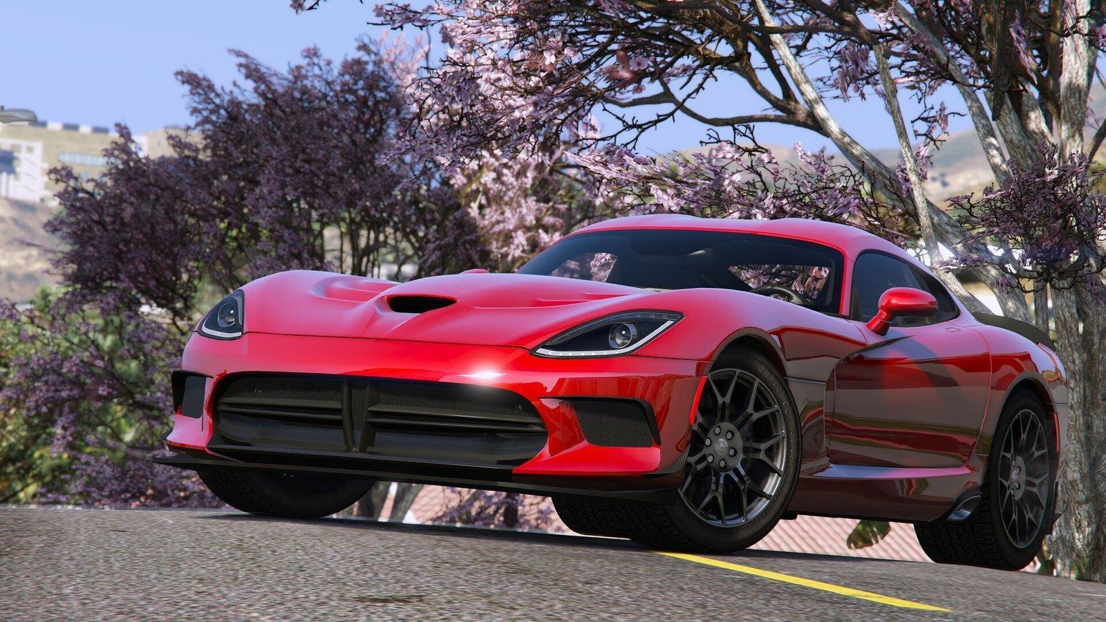 YCA [Add-On] Cars Pack - Vehicules pour GTA V sur GTA Modding