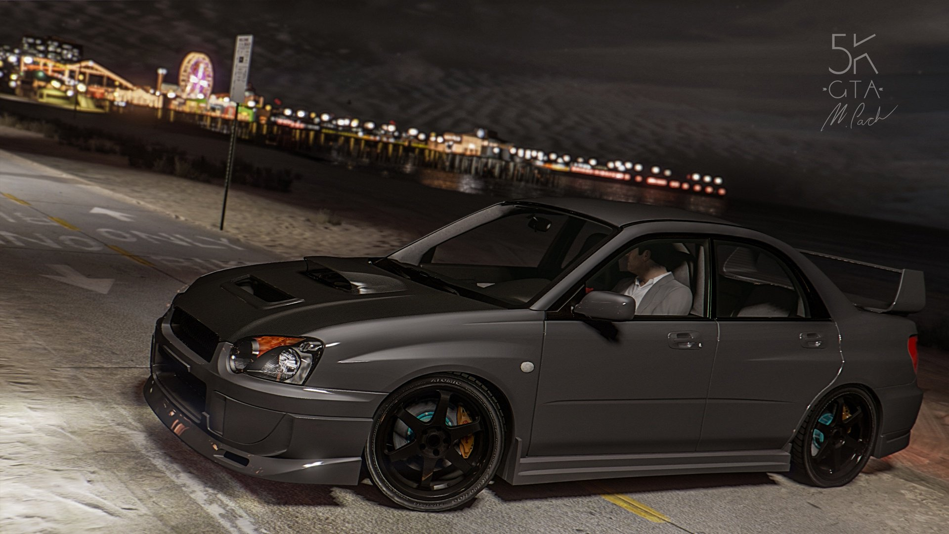 subaru impreza wrx sti 2004 add on tuning vehicules. Black Bedroom Furniture Sets. Home Design Ideas