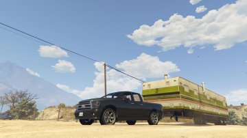 Caravans [Add-On / Replace] - GTA5