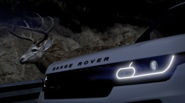Land Rover Range Rover Startech [Add-On / Replace] - GTA5