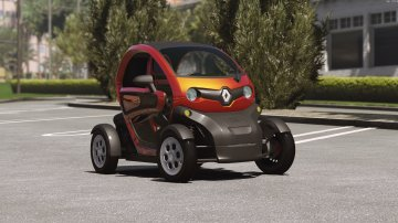 Renault Twizy 2012 [Add-On | F1 Tuning | HQ]