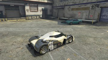 Annis RE-7B [Add-On | Livery] - GTA5