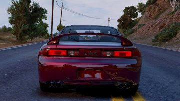 Mitsubishi GTO 1997 [Add-On]