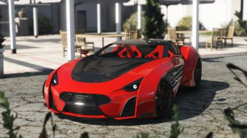 Laraki Epitome [Add-On]