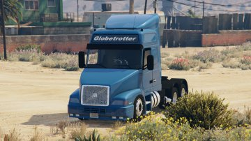 Volvo NH12 R440 - GTA5