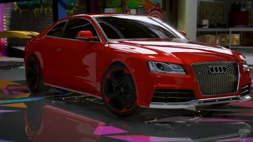 Audi RS5 2011 [Add-On / Replace] - GTA5