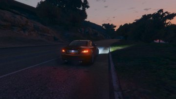 BMW M1 Coupe [Replace | HQ] - GTA5