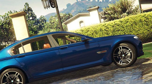 Top 10 des meilleurs véhicules pour GTA5 - #3