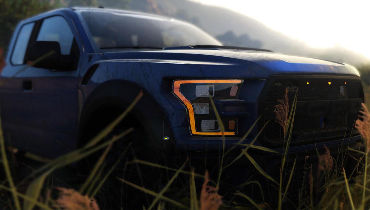 Top 10 des meilleurs véhicules pour GTA5 - #8