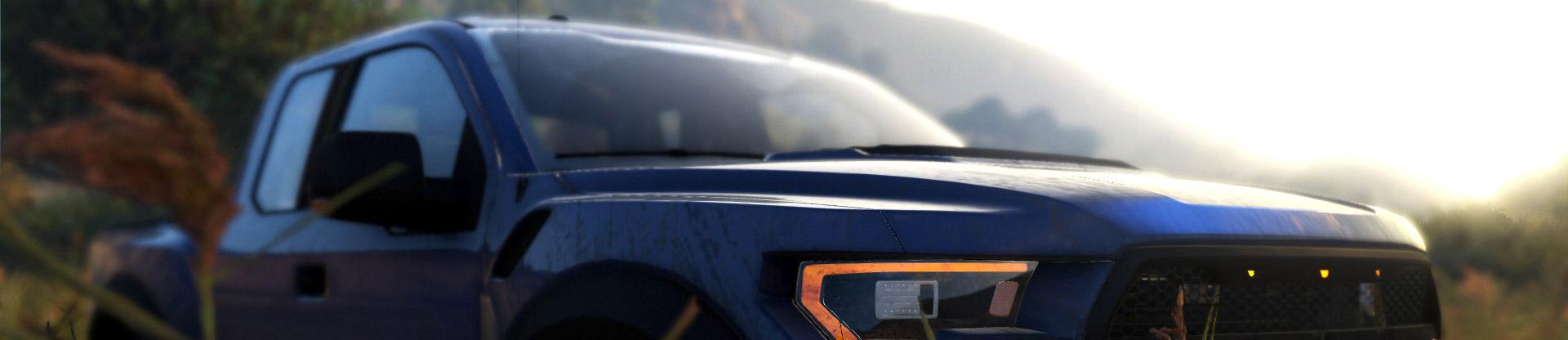 GTA Modding - Tous les mods et téléchargements pour GTA 5 sur PC