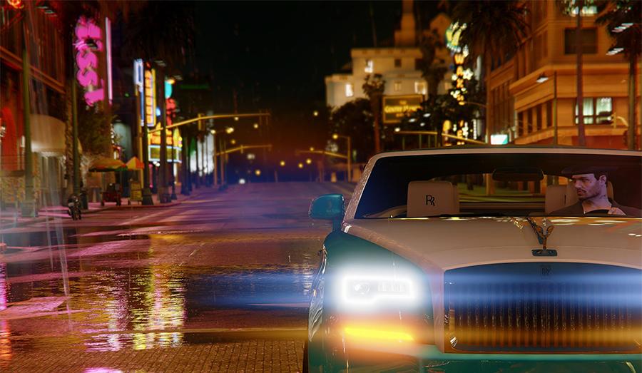 Top 10 des meilleurs véhicules pour GTA5 - #6