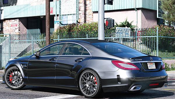 Top 10 des meilleurs véhicules pour GTA5 - #4