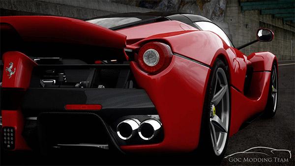 Ferrari LaFerrari 2013 HQ